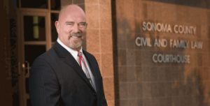Santa Rosa Attorney Kevin McConnell